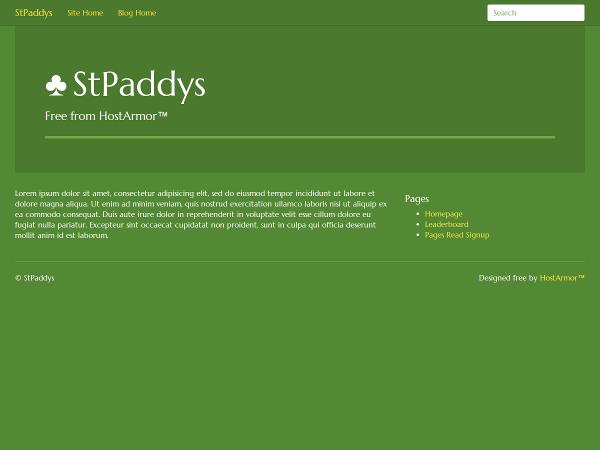 StPaddys